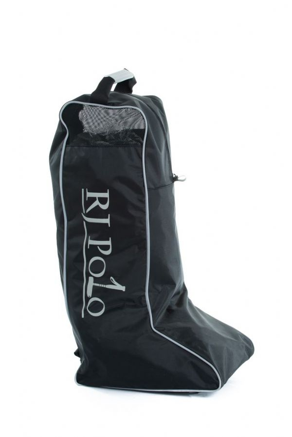 RJ Polo Boot Bag